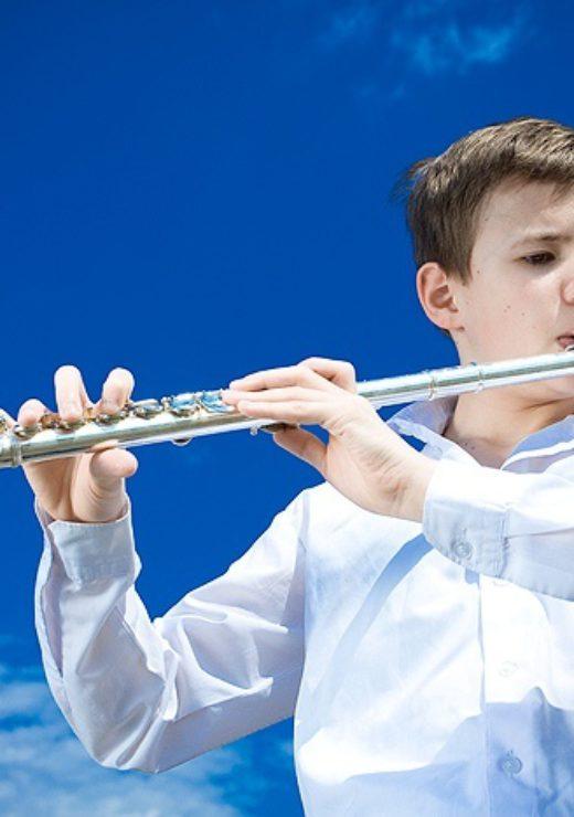 2.Флейта